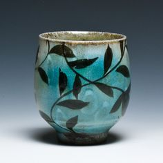 3 days until : Source Material - An Exhibition on Water and the Ceramic Cup November 1st www.crimsonlaurel...
