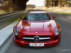 Mercedes Benz Wallpaper #54