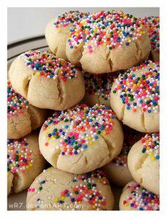 7 Traditional Latin cookies to enjoy this Holiday season (RECIPES) | ¿Qué Más?