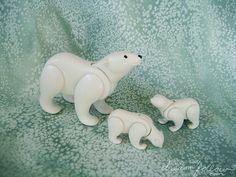 34/365 polar bears