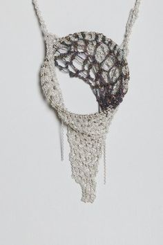 Arielle de Pinto Portal necklace.