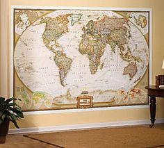 61606634f2 Planisfero : splendido oggetto arredo per segnare tutti i posti dove siamo  stati e vorremmo visitare