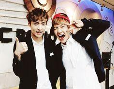Lay&Baekhyun