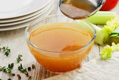 Turkey Bone Broth - Dr. Kellyann