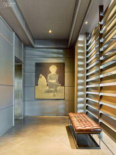 Hotel Van Zandt Pre-Function Elevator Lobby
