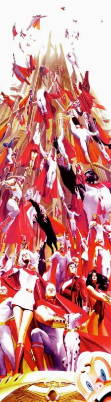 Supreme by Alex Ross