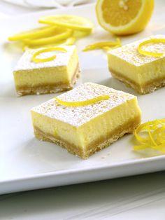 lemons, lemons and more lemons
