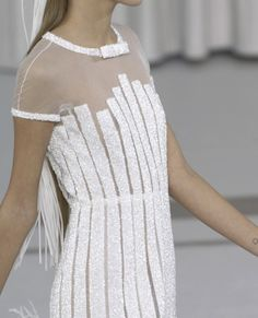 Chanel Couture 2007 - LOVE!!!!