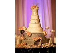 Wedding cake design by Cinderella Cakes http://www.cinderellacakes.com/