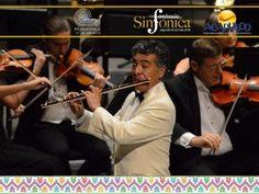 """#eventosacapulco Concierto de la Orquesta Filarmónica de Acapulco. EVENTOS ACAPULCO. La OFA se presentará el próximo viernes 21 de octubre en el Centro Internacional Acapulco, como parte de su segunda temporada del año """"Fantasía Sinfónica"""". Si te encuentra de vacaciones en Acapulco, te recomendamos ampliamente acudir a este espectacular concierto de entrada libre."""