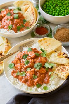 Where has this Quick Chicken Tikka Masala been all my life? Who knew you could get a legit Tikka Masala made in 30 minutes? Yes, start to finish in 30 min Healthy Cooking, Healthy Recipes, Cooking Curry, Healthy Food, Slow Cooker Recipes, Cooking Recipes, Crockpot Recipes, Comida India, Chicken Tikka Masala