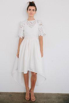 3f136d7a1364 De 57 bedste billeder fra Wedding - dress... inspiration