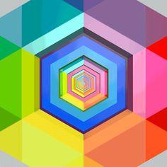 Tumblr: Hexagonal Awareness Project | Hexnet