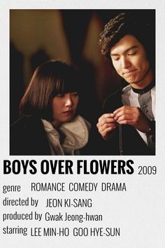 Korean Drama List, Korean Drama Movies, Cute Relationship Goals, Cute Relationships, Movie Prints, Poster Prints, Anime Music, Boys Over Flowers, Drama Korea