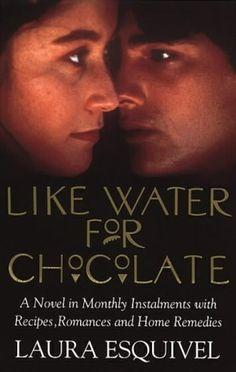 Como Agua Para Chocolate Film : chocolate, Water, Chocolate, Ideas, Chocolate,, Movie