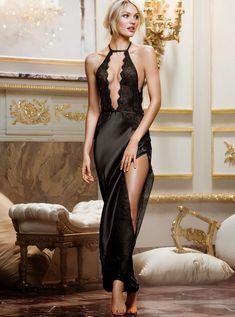 Lingerie Victoria Secret, Victoria Secret Dessous, Sexy Lingerie, Lingerie Satin, Lingerie Models, Lingerie Pics, Gorgeous Lingerie, Candice Swanepoel, Glamour