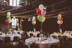 Kareema and Craig's Colourful Caribbean Meets Scottish Wedding. By Neil Thomas Douglas