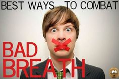 Top 5 Simple Home Remedies for Bad Breath
