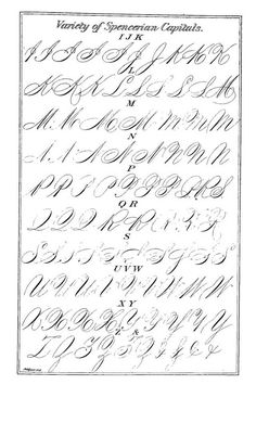 Free fancy fonts for diy wedding invitations(updated) 00001 Related Handwriting Analysis, Calligraphy Handwriting, Calligraphy Letters, Penmanship, Typography Letters, Copperplate Calligraphy, How To Write Calligraphy, Hand Lettering Alphabet, Script Lettering