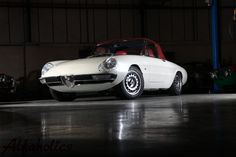 Completed - Alfaholics Trackday Spider-R – 007