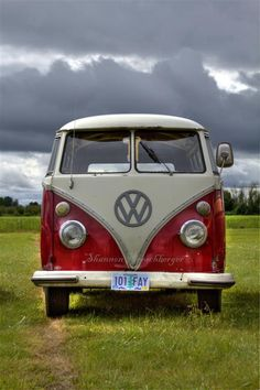 VW Country Bus