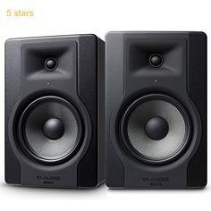 M Audio BX8 D3 Pair Professional