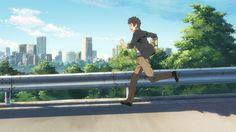 「君の名は。」特番で新海誠が神木隆之介や上白石萌音と生トーク、「秒速」も放送(画像 10/33) - 映画ナタリー