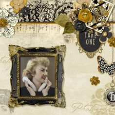 Brookside Manor Collection Mini, designed by Syndee Nuckles, Scrap Girls, LLC digital scrapbooking product designer