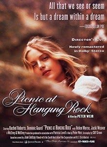 Picnic at Hanging Rock (Peter Weir, 1975)   Il club dei 39