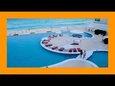 Hotel de lujo Bel Air Collection Resort and Spa Cancun 4*