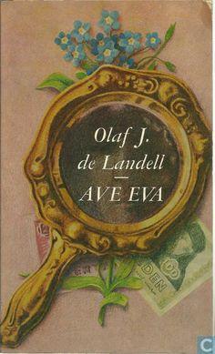 Ave Eva - Auteur: Olaf de Landell