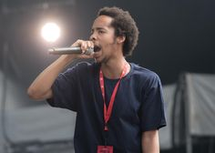 Earl Sweatshirt Is Back From the Wilderness   Kid, Cas and The o'jays