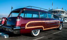 1956 Cadillac