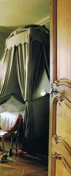 DECOR ; INTERIORS ; ROOMS ; DESIGN ; french