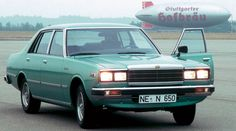Nissan_Laurel C230