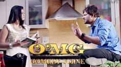 Watch the most hilarious scene from the superhit Hindi dubbed horror/Action movie 'OMG! Oh My God' The film stars : Tanish, Meghasri, Pavani, Ashish Gandhi a. Comedy Scenes, Funny Scenes, Good Movies, God, Youtube, Dios, Youtubers, Youtube Movies, The Lord