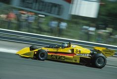 ATS with Jean-Pierre Jarier   J1977) by F1-history on deviantART