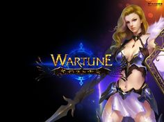 Play Wartune to fight, quest, farm and build. This free online strategy game has it all. Become a demon slayer today!
