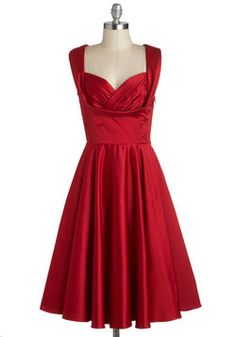 Aisle Be There Dress in Rose, #ModCloth $162.99