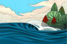 Erik Abel — Liquid Salt | Surf Magazine