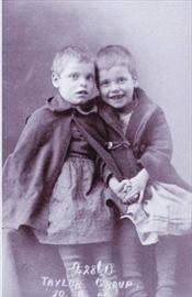2014 Newspaper article Guelph Mercury British Home Children
