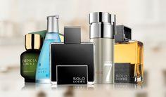 loewe perfumes hombre