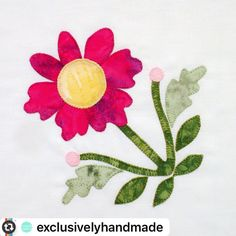 """dzdjewelry: """" #Reposting @exclusivelyhandmade with @instarepost_app – @zizzybob creates incredible works of art using colorful fabrics including bowls, mats, quilts, appliqués, & more. Using 40 years of sewing experience @zizzybob can even create..."""