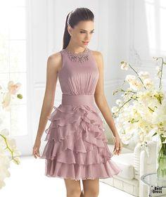 Коктейльные платья La Sposa 2013