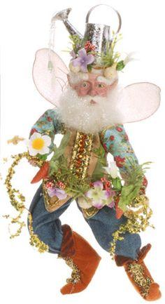 Mark Roberts Fairy... OMG.. LOVE.. WANT HIM..