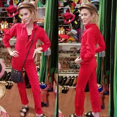 Red Leather, Leather Jacket, Cute, Jackets, Shopping, Fashion, Studded Leather Jacket, Down Jackets, Moda