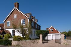 Luxury Large self-catered holiday house with swimming pool Kent, Large Luxury self-catering holiday home with pool Cranbrook, Kent