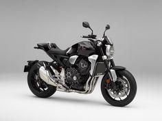 Honda cb 1000 r schwarz lovely neufahrzeuge - We Otomotive Info Honda Cb1000r, Motos Honda, Honda Motorcycles, Honda Bikes, Bmx Bikes, Street Fighter Motorcycle, Scrambler Motorcycle, Moto Bike, Bobber