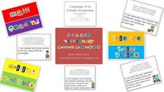 "Third Grade Common Core Standards Posters. These posters are two sided--- one side is written in ""kid friendly"" language so your students can understand when displayed, the other side is the exact standard written and coded for your records. Great for making learning goals visible to your students in the classroom!"