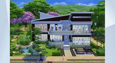 Confira este lote na Galeria do The Sims 4! -